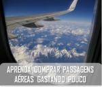 formula de passagens aereas baratas