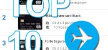 melhores cartoes de credito para salas vip e anuidades