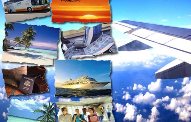 vale a pena comprar pacotes de viagem